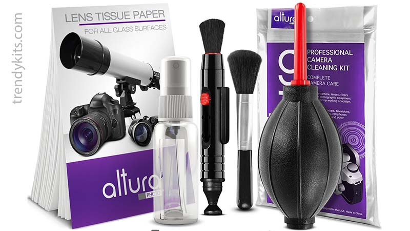 Altura Photo - DSLR Camera Cleaning Kits