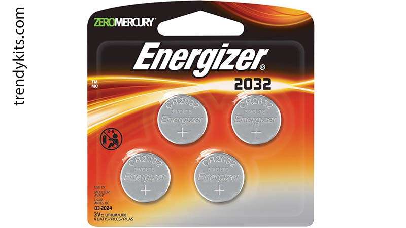 Energizer CMOS Battery
