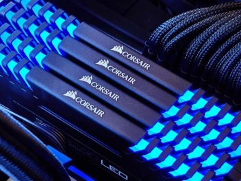 Best RGB LED RAM Memory For Gaming PC (DDR4) 4