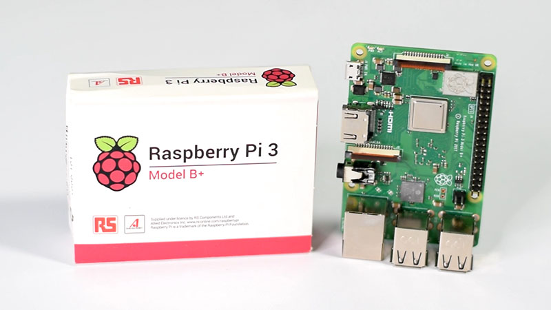 Raspberry Pi Protective Case