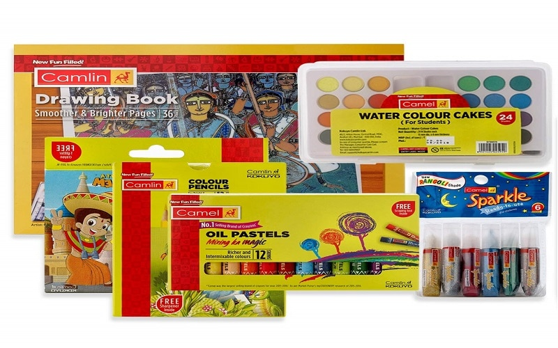 best color kit for children & kids