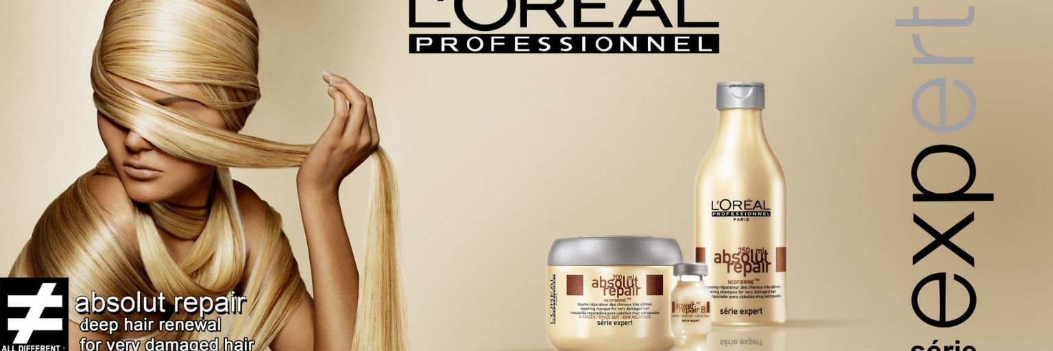 How-to-use-Loreal-shampoo-Conditioner