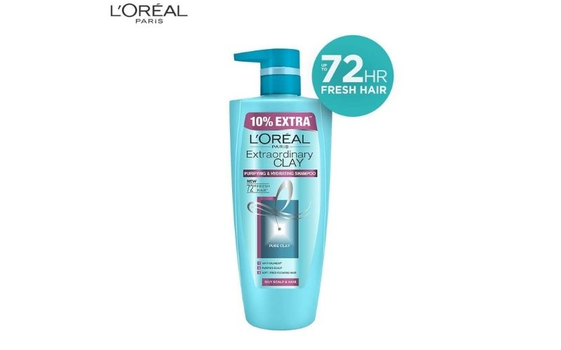 How to use all L'Oreal Shampoo and Conditioner