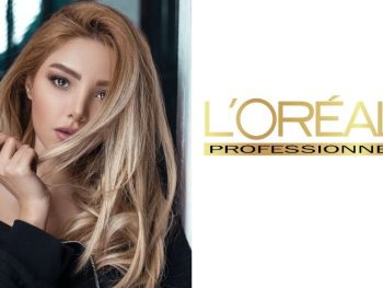 how to use loreal shampoo & conditioner