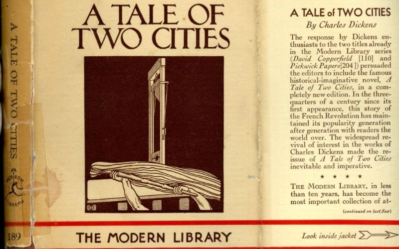 Best Fiction, Modern Books & Novels Of All Time