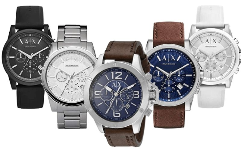 Best selected watches for man along with the price