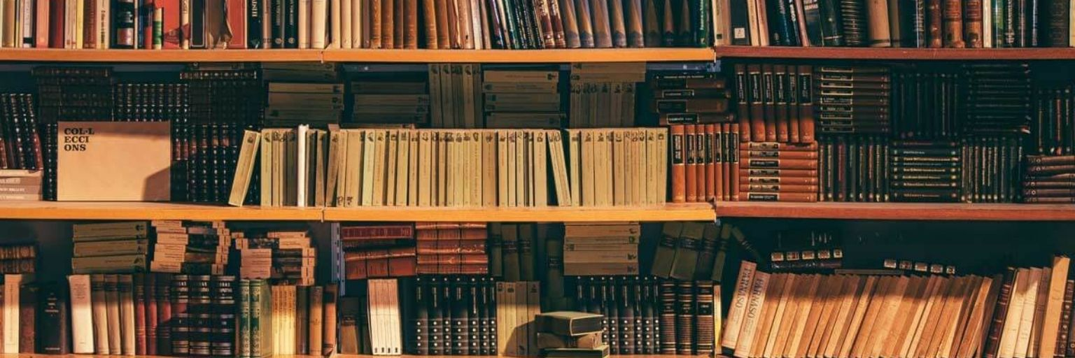Banner image of Books