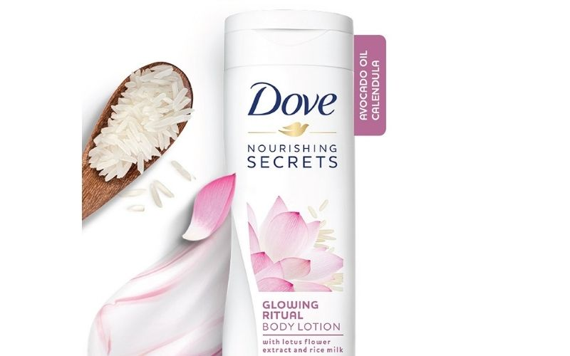 Best Dove cream and lotion with review and price