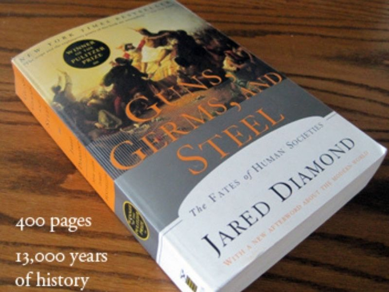 What are The Bestselling Non-fiction Books of All Time: