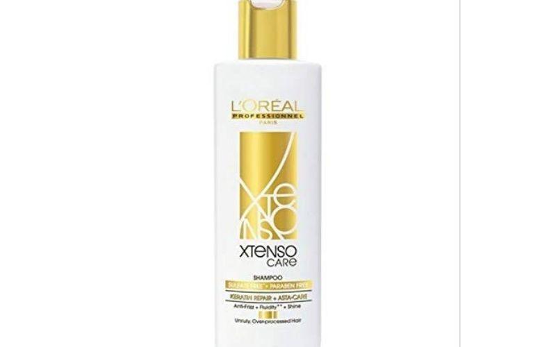 Loreal-Xtenso-shampoo