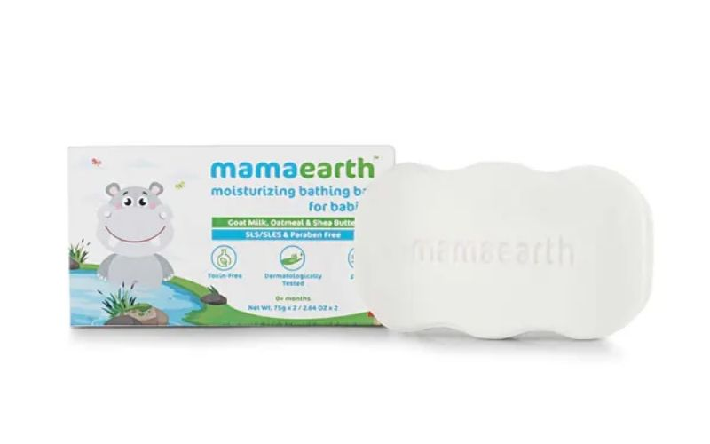 Best MamaEarth Baby Products. How to Use them?