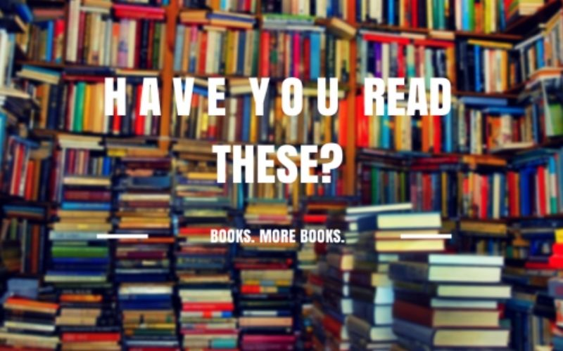 Modern books