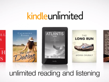 Best kindle unlimited books