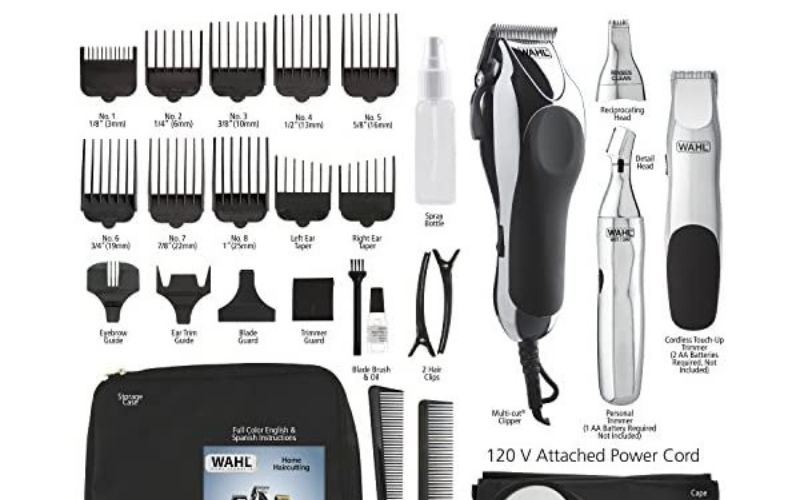Best Beard Trimmers To Buy For Men