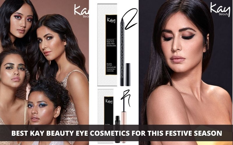 Best Kay beauty Eye cosmetics
