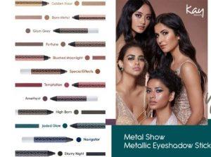 Best Kay beauty Eye cosmetics
