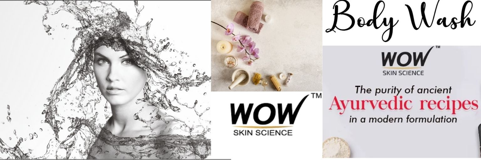 Best WOW Body wash review along with the pros and cons