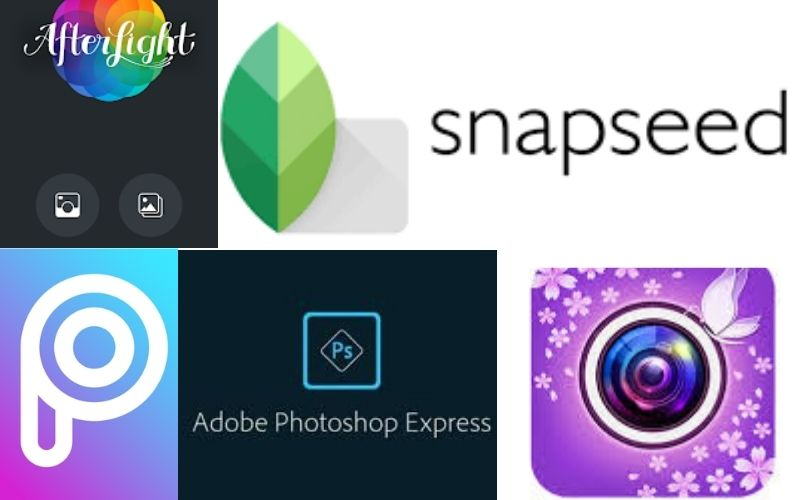 Best Android Apps For Study Video Editing Photoshop Health & Pet Care