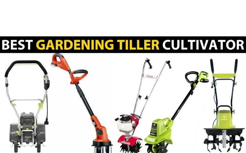 Best and essential tools required for gardening