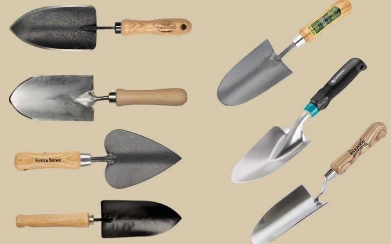 Best and essential tools required for gardening.