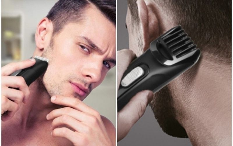 Best Beard Trimmers To Buy Online For Men