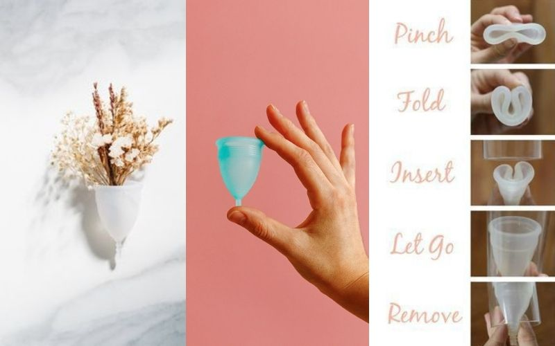what are menstrual cups