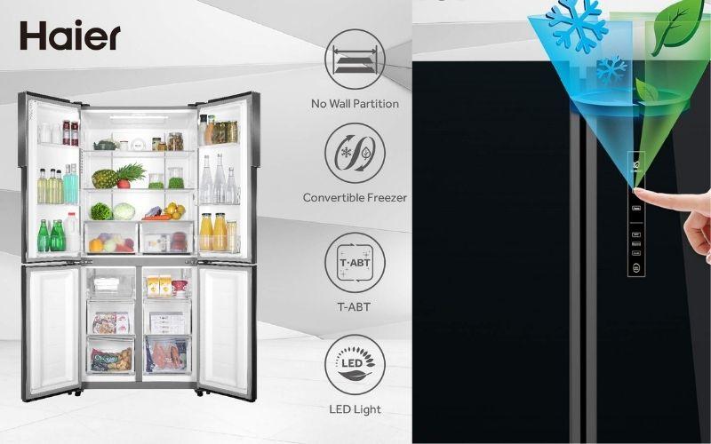6+Best Refrigerator Brands To Buy In 2021