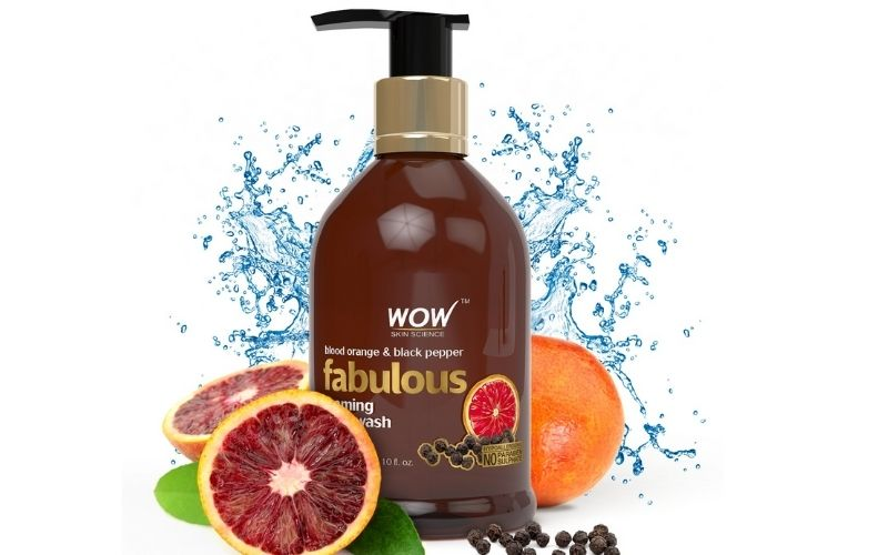 10+Best WOW Body Wash Review & Price For Oily, Dry Skin