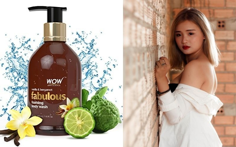 Best WOW Body Wash Review for dry & oily skin