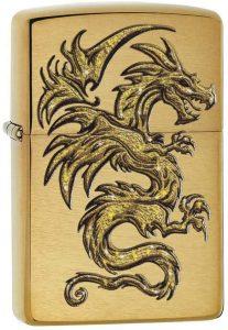 Zippo Dragon Lighter