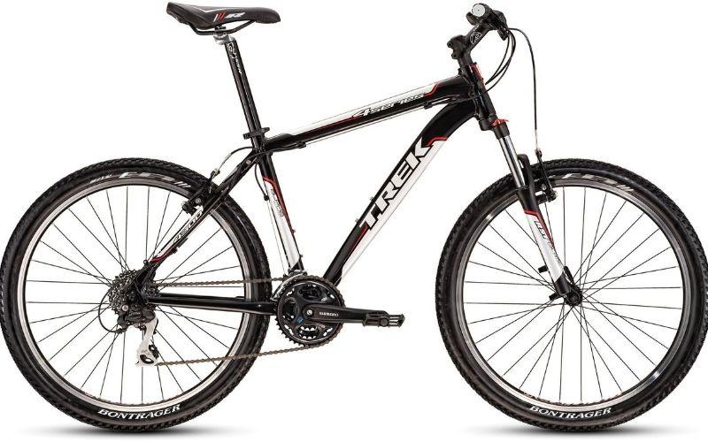 Trek 4300 Mountain Bike Review
